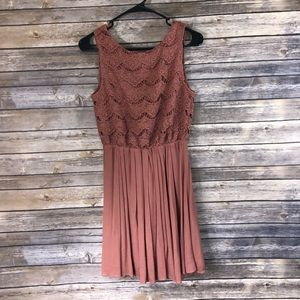 Alya Size Small Dress